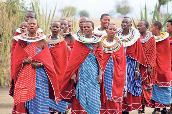 8 Day Kenya Cultural Safari
